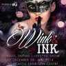 Highway Entertainment Proudly Supporting Wink & Ink Adult, Tattoo and Lifestyle Show December 2014!
