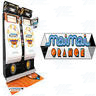 Mai Mai Orange English Version Rhythm Arcade Machine - Last Chance To Purchase!