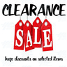 Arcade Machine Clearance Sale On All Floor Stock! Everything Must Go!