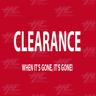 Huge Arcade Machine Clearance Sale Coming Soon!