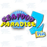 Seafood Paradise 2 Plus Video Redemption Game Now Available!