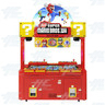 Super Mario Bros Wii Coin World Arcade Machine Available!
