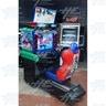 Only 4 Mario Kart Arcade GP 2 Arcade Machines Left In Stock!