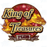 King of Treasures Plus English Version Arcade Game Now In Stock!