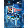 Highway Entertainment to distribute Homepin's Thunderbirds Pinball Machine