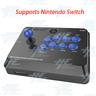 Arcade Joystick with Playstation
