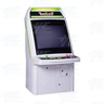 Bulk CRT and LCD Arcade Cabinet Clearances