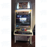 Candy Cabinets in USA including Tekken LCD Arcade Machines