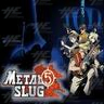 Metal Slug 5 Neo Geo - Now in Stock