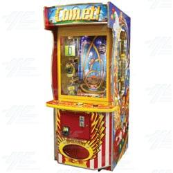 Comet Prize Machine