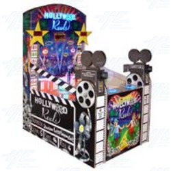 Hollywood Reels Arcade Machine