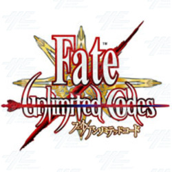 Fate: Unlimited Code Arcade Game Board Kit