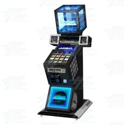 Jubeat Arcade Music Machine