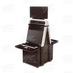 Taito Vewlix VS Arcade Cabinet