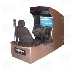 Driving Simulator (Standard Model)