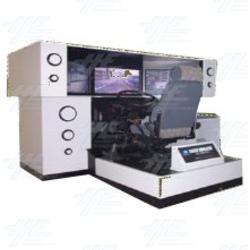 Driving Simulator (Deluxe Model)