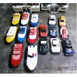 Remote Control Car Set