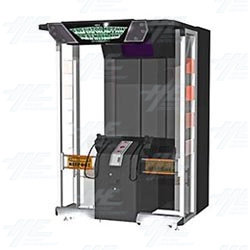 Elevator Action: Death Parade Arcade Machine