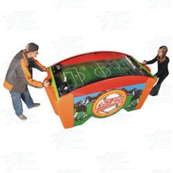 i-Flip Sports Machine
