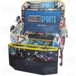 MoCap Sports SD