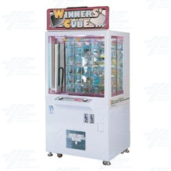 Winners Cube Standard Arcade Machine