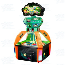 Fruit Party Redemption Machine