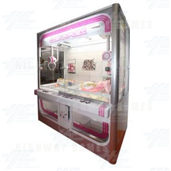 Clena Flex Crane Machine