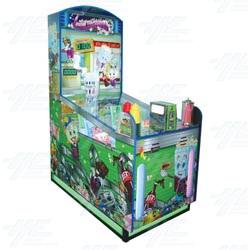 Intermission Arcade Machine