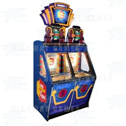 The Price is Right (Ticket Pusher) Machine