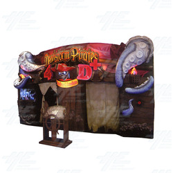 Deadstorm Pirates 4D+