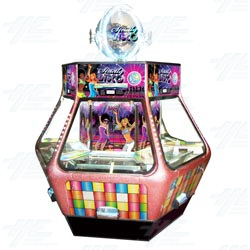 Strictly Disco Coin Pusher