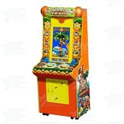 Monkey Paradise Redemption Machine (Single)