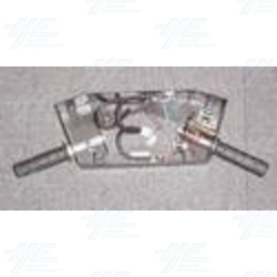Motor Bike Steering Assembly