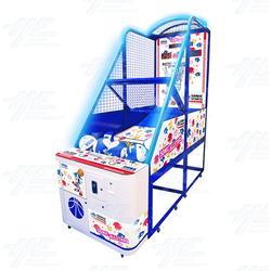 Sonic All Star Basketball Arcade Machine