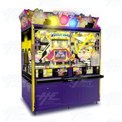 Arabian Jewel Medal Arcade Machine