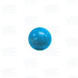 Arcade Joystick Ball Top - Blue