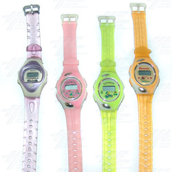 Kid's Digital Watches (84pcs)