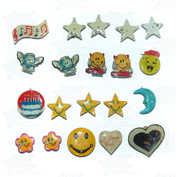 Magnets - Miscellaneous (56pcs)