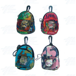 Fabric Coin Bags - Medium (27pcs)