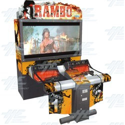 Rambo DX (US Make)