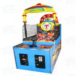 Space Invaders Redemption Machine
