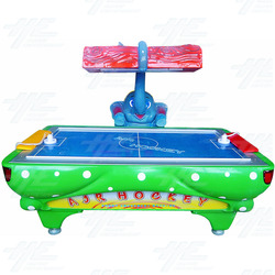 Elephant Hockey Air Hockey Machine