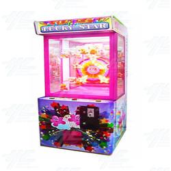 Lucky Star Prize Machine