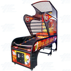 Super Slam Dunk 2 Redemption Machine