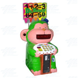 Dr. Monkey Redemption Machine