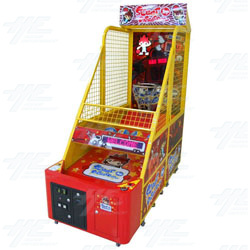 Street Basketball XS Redemption Machine