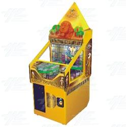 Le Treasure Prize Machine