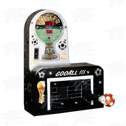 Kicker World Cup Soccer Machine