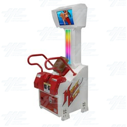Knee Kick Arcade Machine