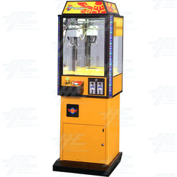 Tommy Bear TB-111 Premium Crane Machine